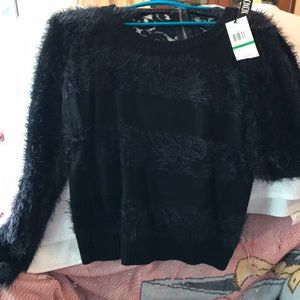 Xoxo NWT size L sweater
